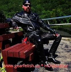 HOGleather