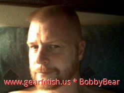 BobbyBear
