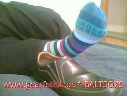 BALTSOXS