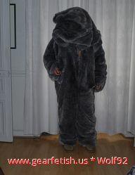 Wolf92
