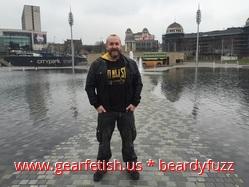 beardyfuzz