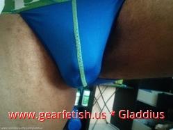 Gladdius