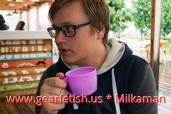 Milkaman