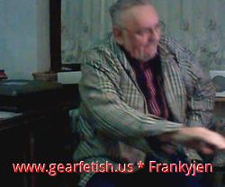 Frankyjen