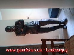 Leatherguy
