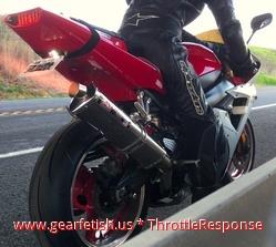 ThrottleResponse