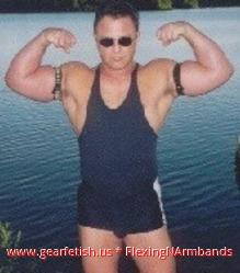 FlexingNArmbands
