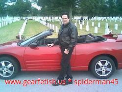 spiderman45