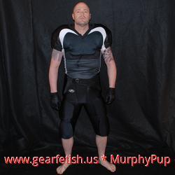 MurphyPup