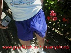 creamyshorts